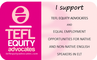 TEFL Equity Advocates