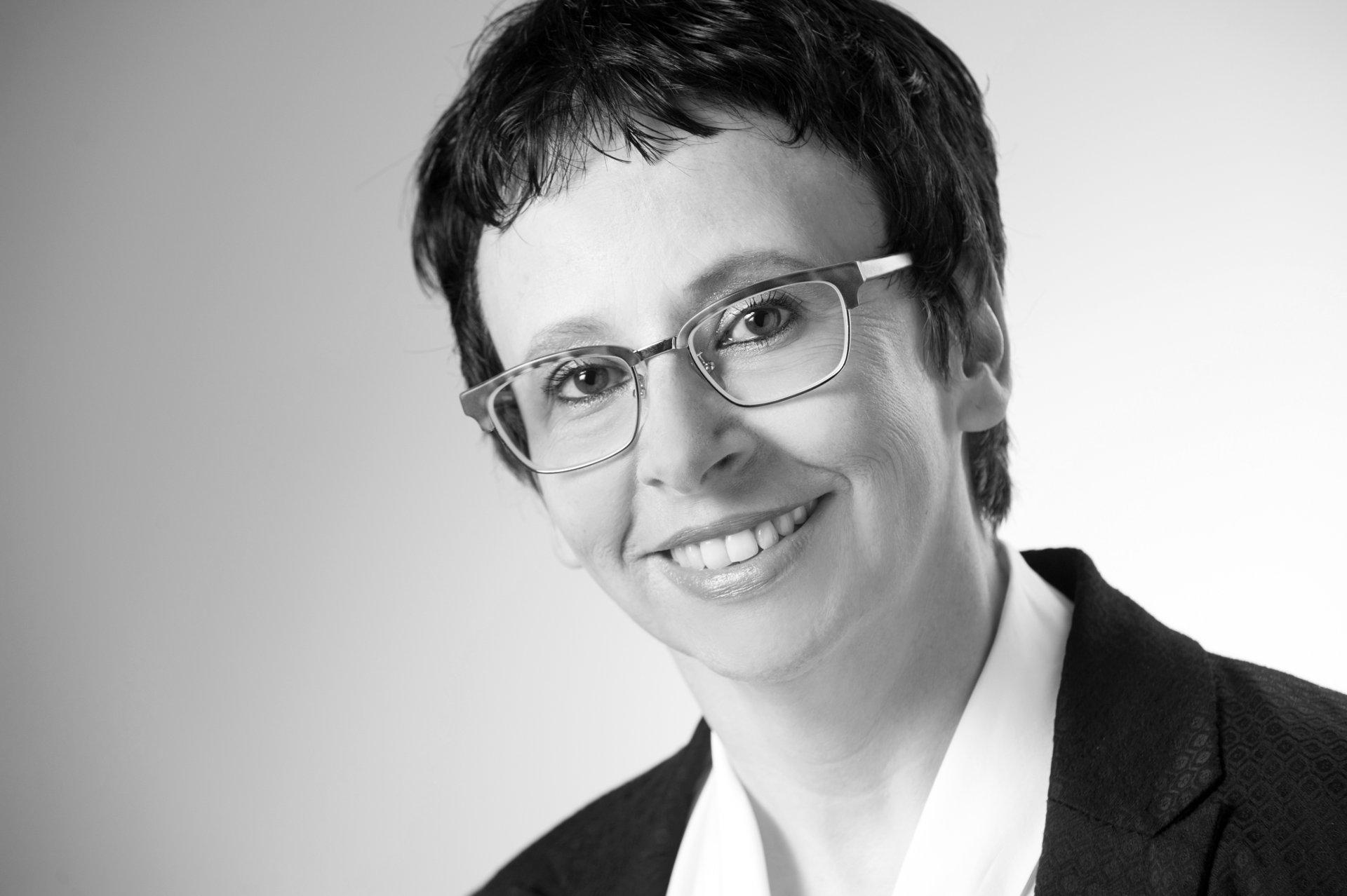 Britta Landermann